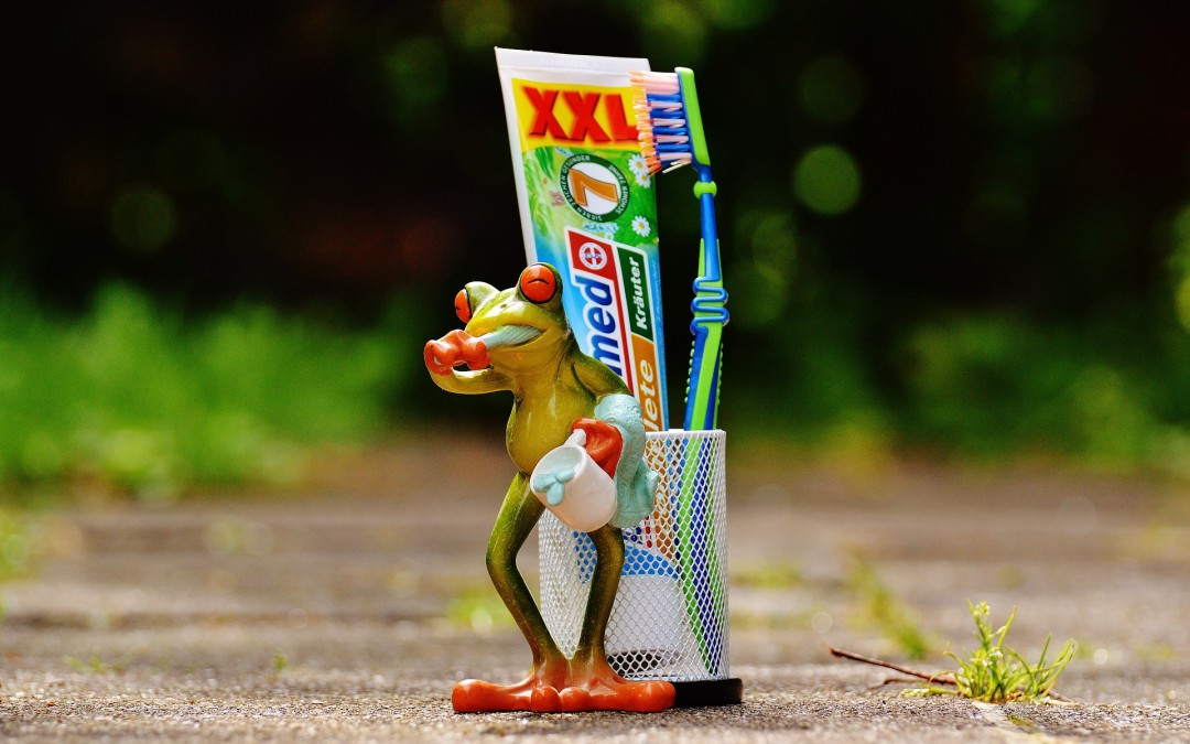Does Fluoride-Free Toothpaste Offer any Benefits?