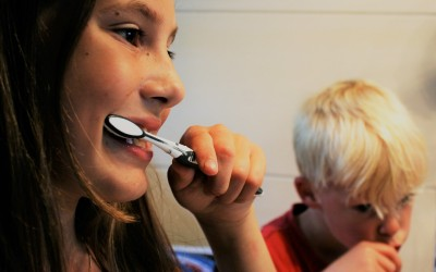 Preventing and Treating Cavities Starts with You