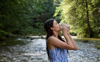 Why Drinking Water is Good for Your Teeth