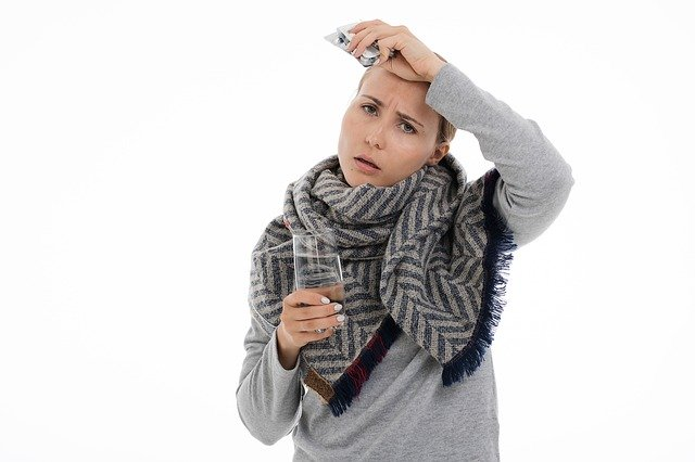 Tips for Oral Care During Cold and Flu Season